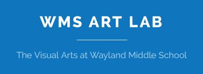 WMS Art Lab